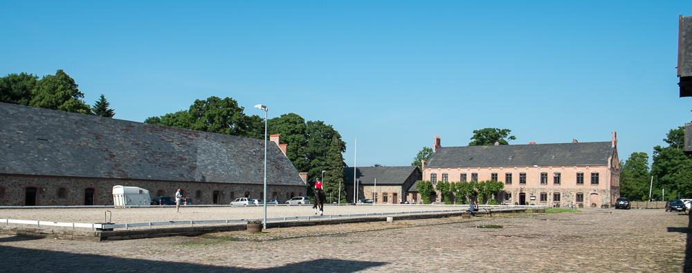 Det Gamle Mejeri på Vilhelmsborg