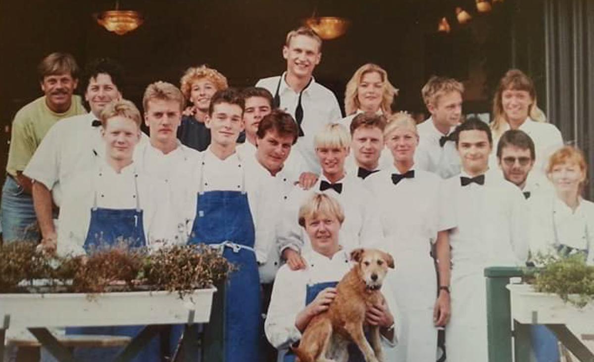 Carlton: Så er der 30-års jubilæum på Pustervig