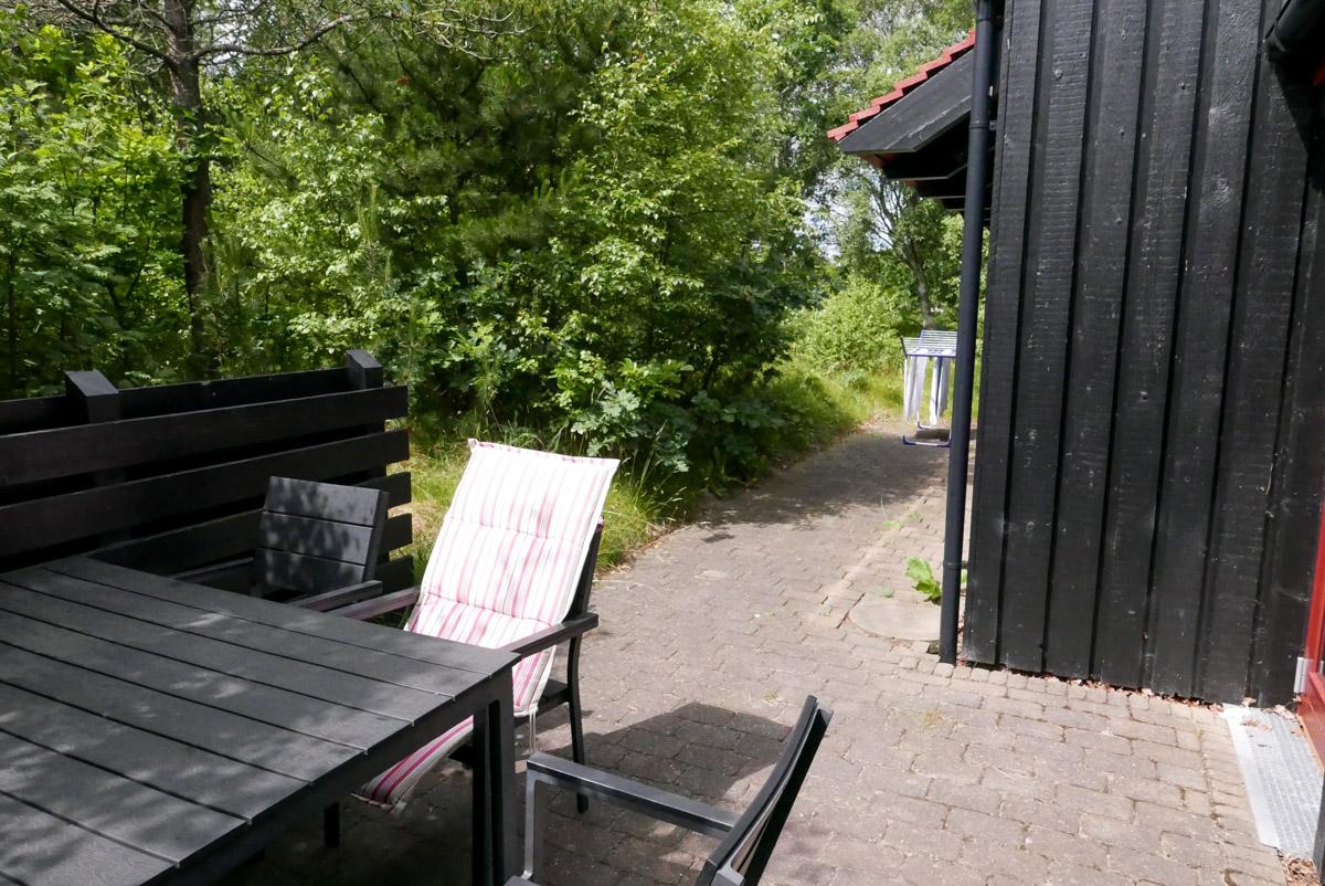 Dronningens Ferieby i Grenå