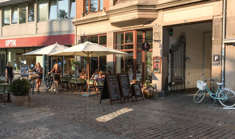 Lukket: Restaurant på Klostertorv smidt ud af lokalerne og på vej til konkurs