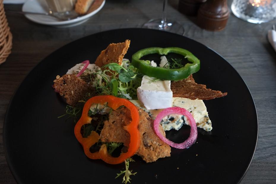 En omgang ost på LAVA i Aarhus