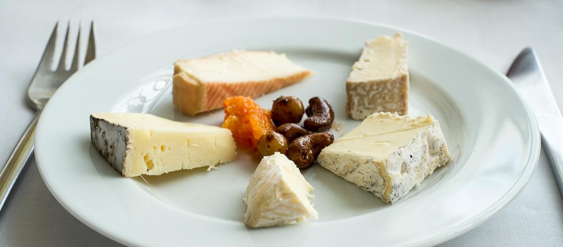 Fem Arla Unika oste til brunch på Restaurant Varna_