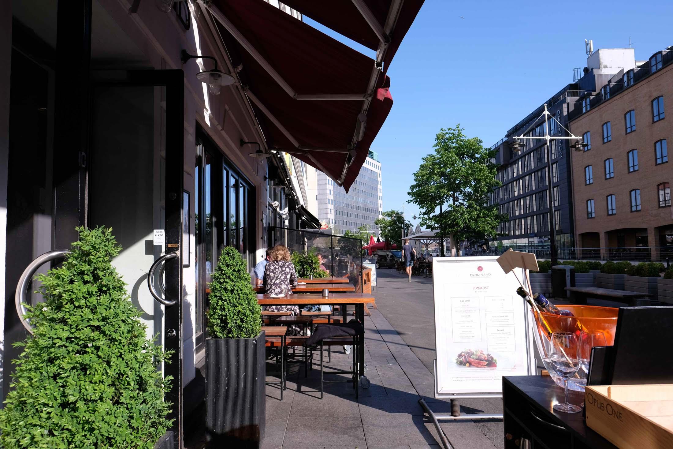Madanmeldelse: Hvorfor er Ferdinand indbegrebet af det bedste ved Aarhus?