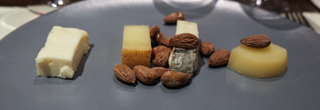 Fire flotte oste til italiensk winemakers dinne på Nordens Folkekøkken i Jægergårdsgade