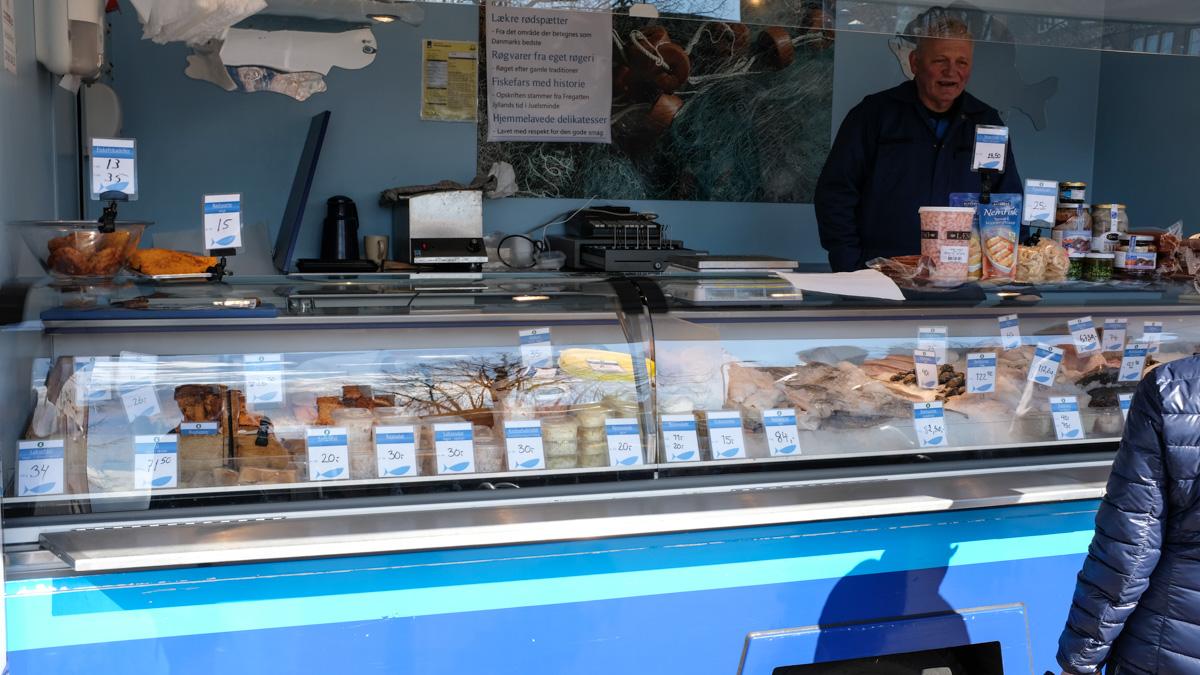 Nyhed: Markedet på Ingerslevs Boulevard åbner igen