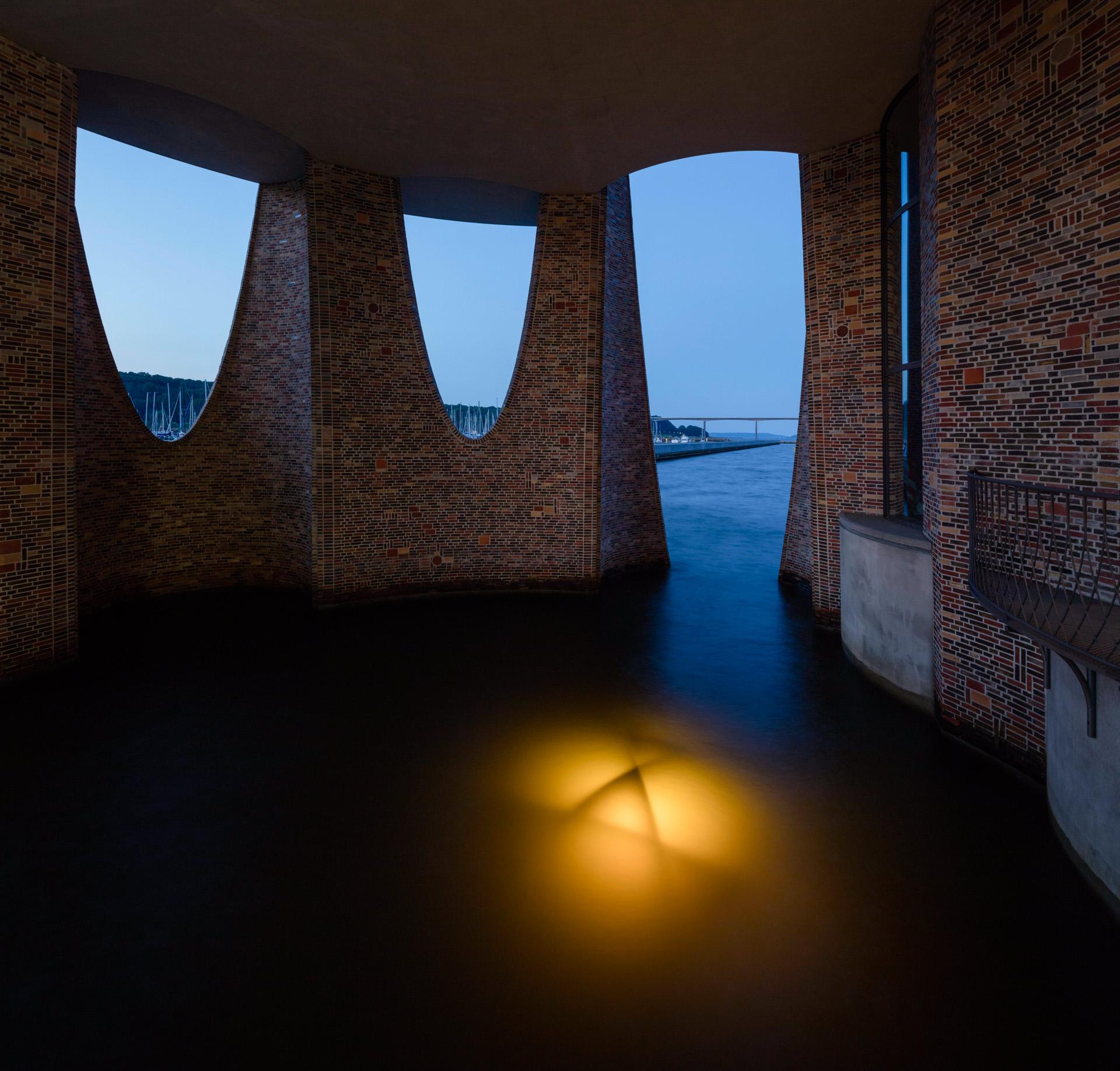 Restaurant Lyst: Ny restaurant i Olafur Eliassons ikoniske bygning Fjordenhus
