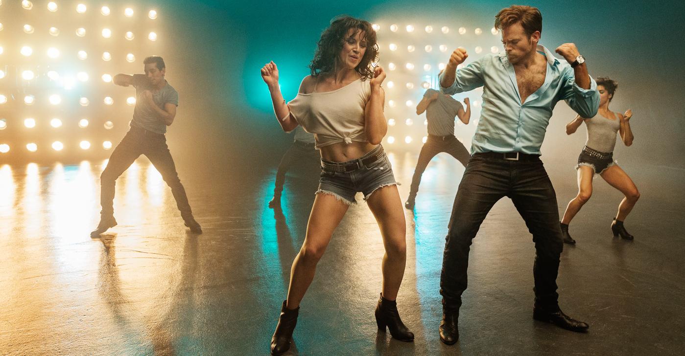 Musikhuset: Flashdance The Musical levede ikke op til forventningerne
