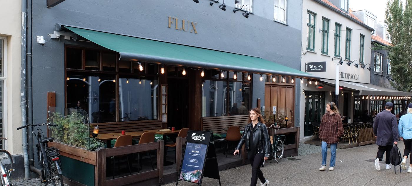 Perfekt søndag: FLUX serverer Sunday Roast til 150 kroner