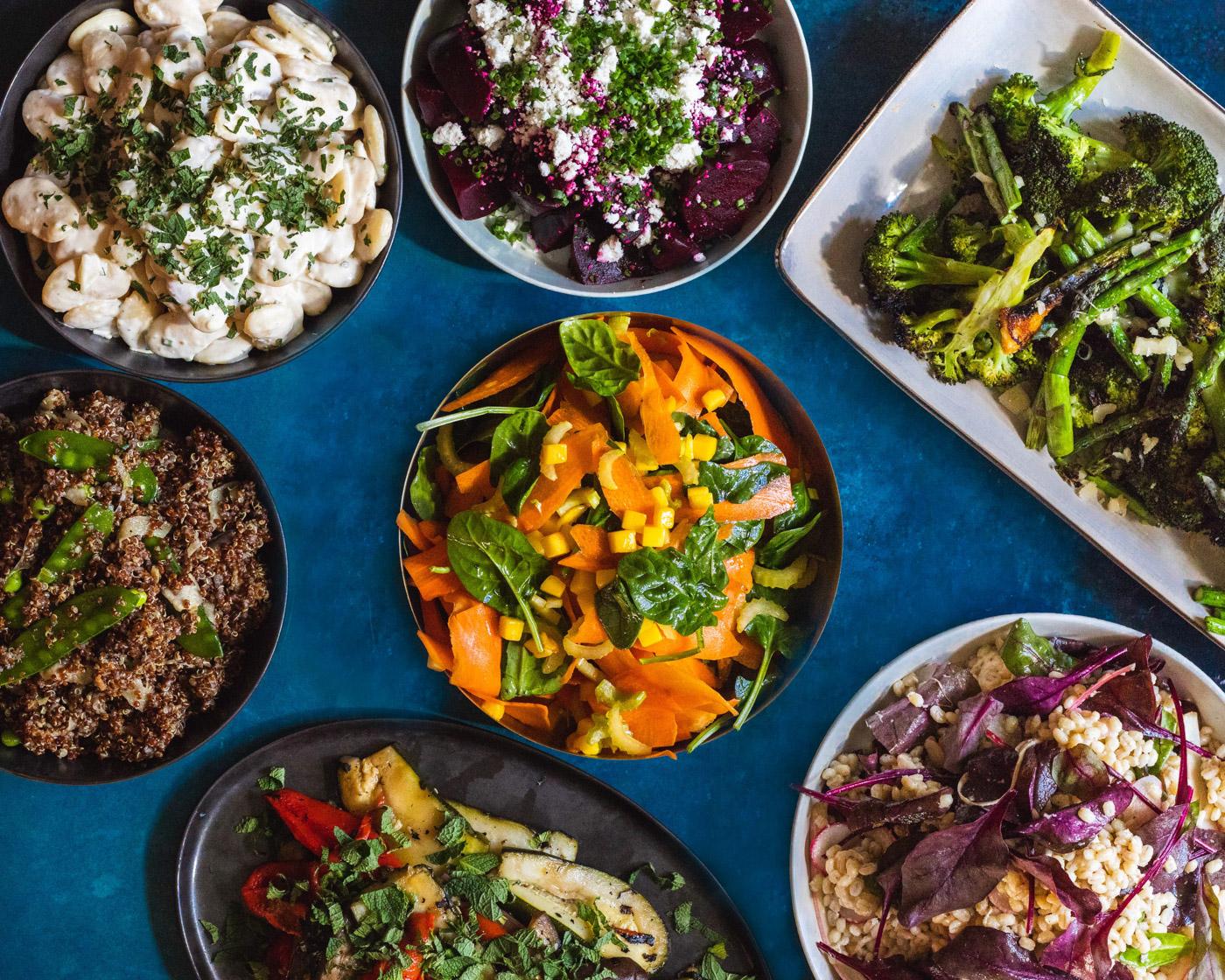 Vildt læsertilbud med Aarhus Update:Spar 50% til testmiddag på FOOD CLUB - Madklubbens buffetrestaurant anno 2019