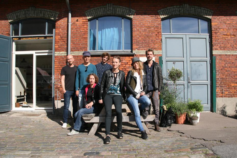 Foreningen Sydhavnen i Aarhus