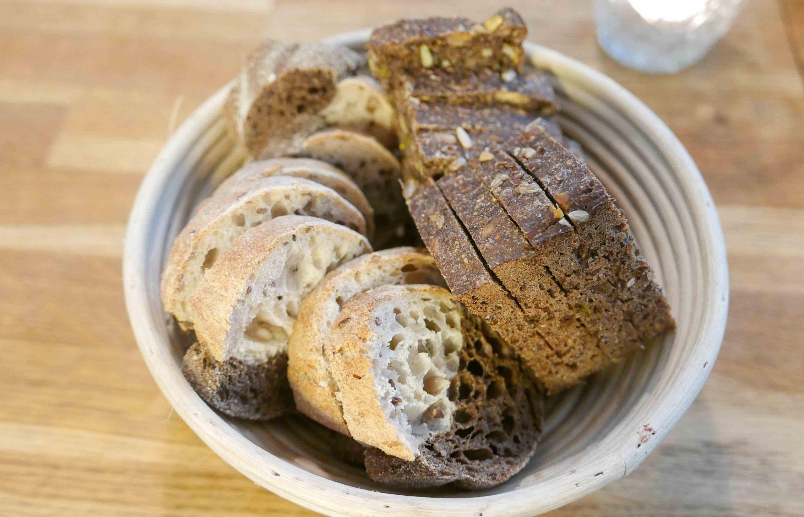 Forrygende godt brød hos Food Fein_