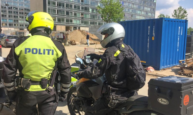 Foto: Østjyllands Politi