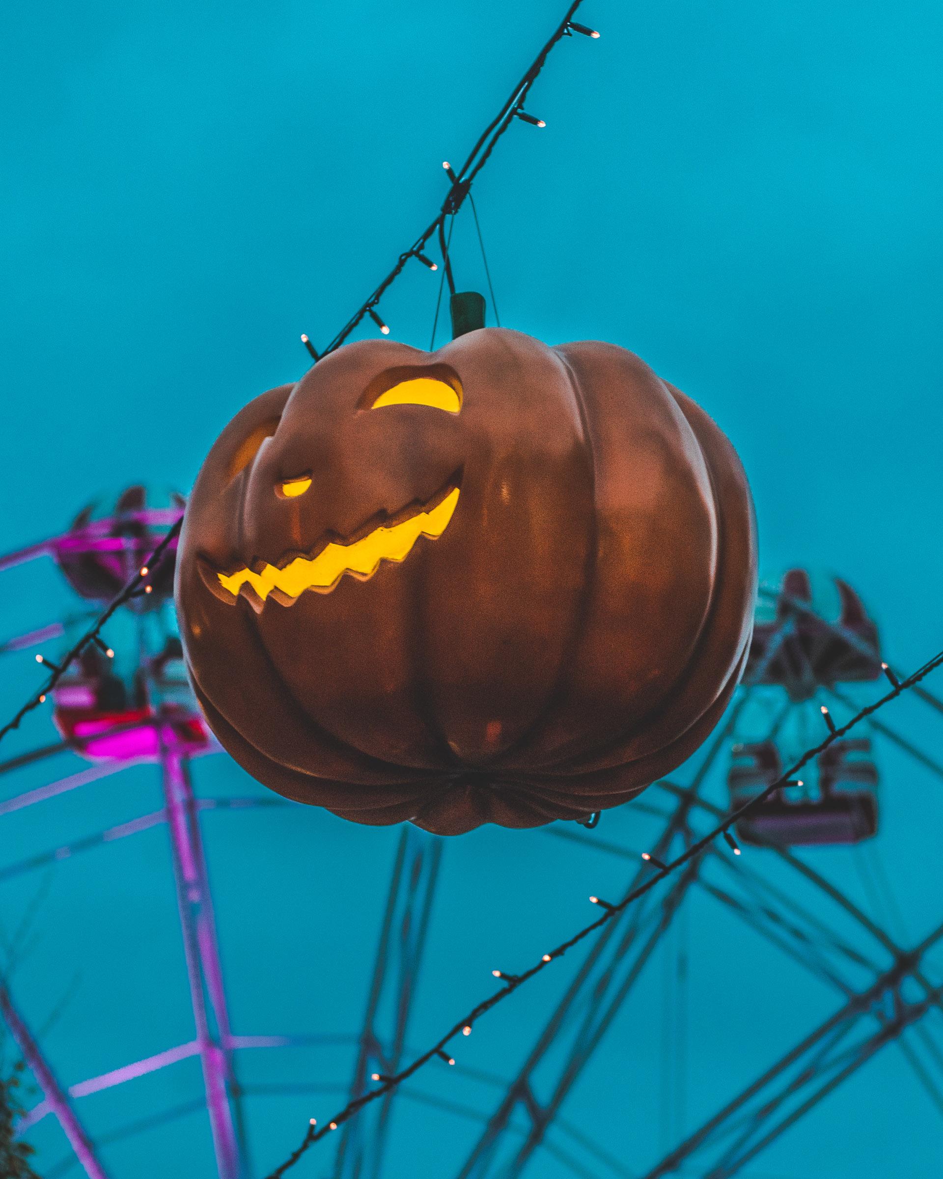 Halloween 2019: (U)hyggen spreder sig i Tivoli Friheden