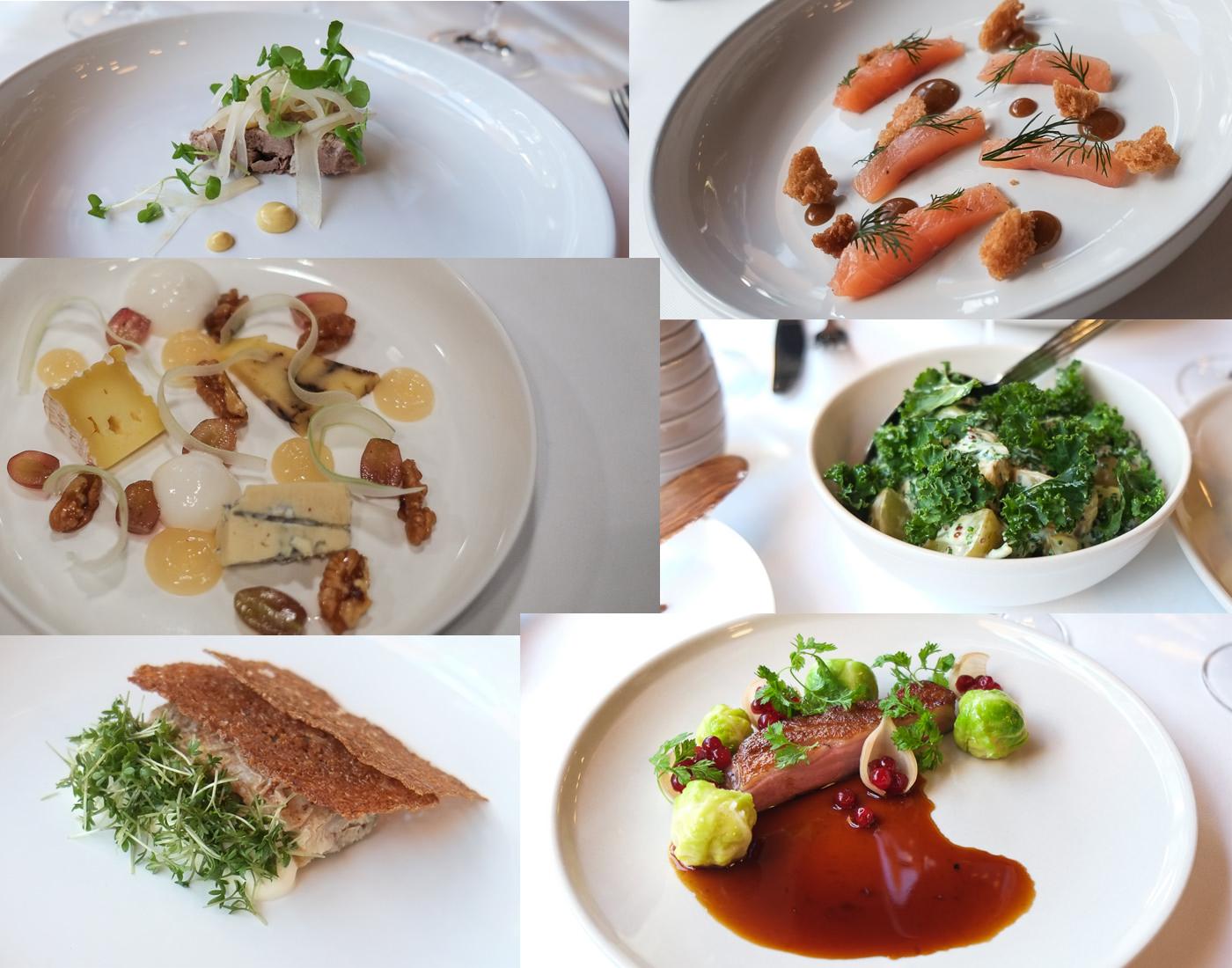 Frokost på Nordisk Spisehus