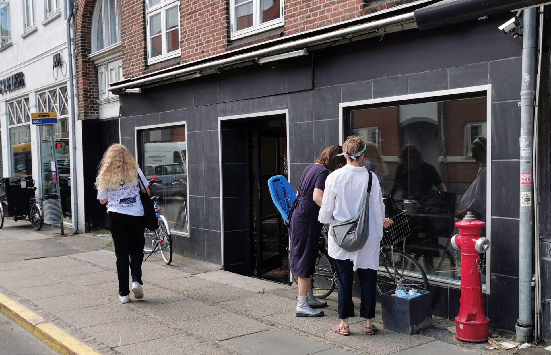 Gaijin Ramen: Ny Ramen-restaurant og takeaway åbner i Nørregade