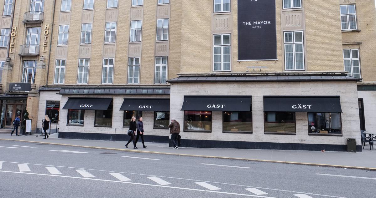 GÄST italiensk aarhus - Aarhus Update