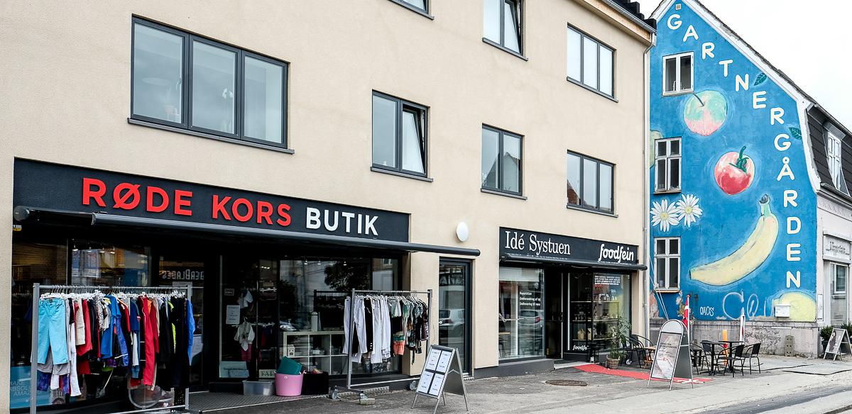 Når håndværk er en dyd - Foodfein rykker for vildt i Åbyhøj