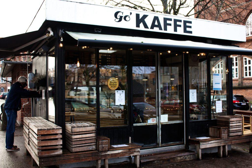God kaffe to-go i Aarhus: Her er fem gode steder
