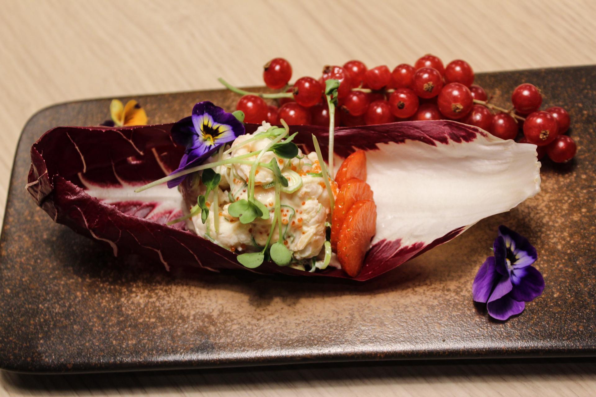 A+ Siam Sushi: Laver vild nytårs-sushimenu fra 250 kroner per person
