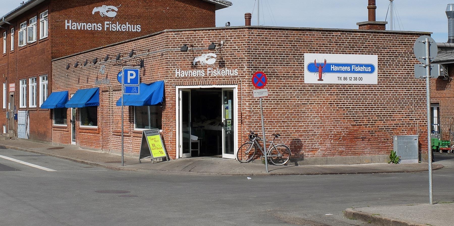 Anmeldelse af Havnens Fiskehus: Stjerneskuddet og tarteletterne var bedre end de fleste restauranter kan præstere