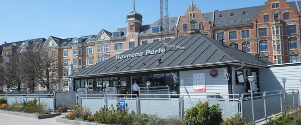 Havnens Perle i Århus