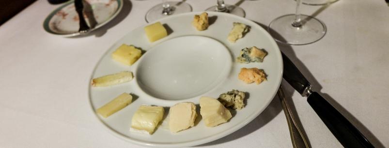 Helt forrygende god osteservering på Dauphine