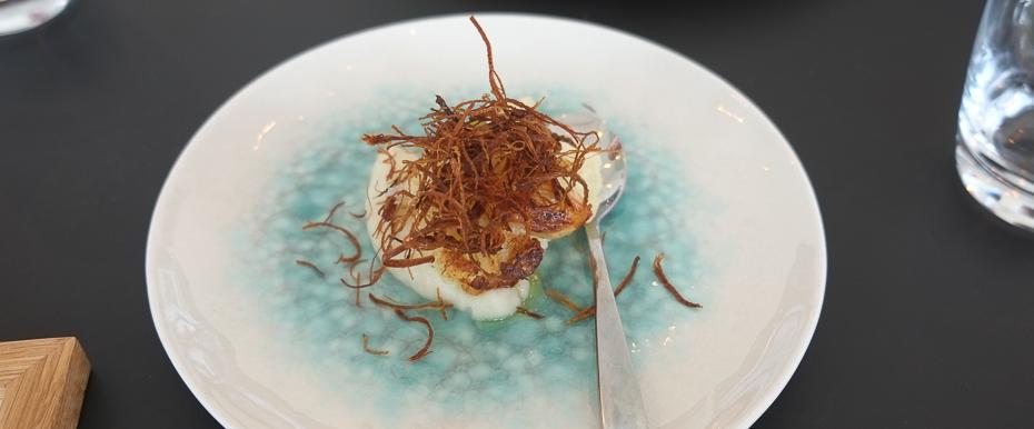 Helt forrygende velsmag - Aros Food Hall_