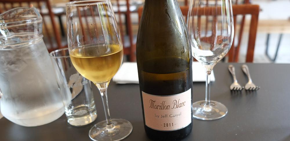 Husk lige den her vin - Lecoq