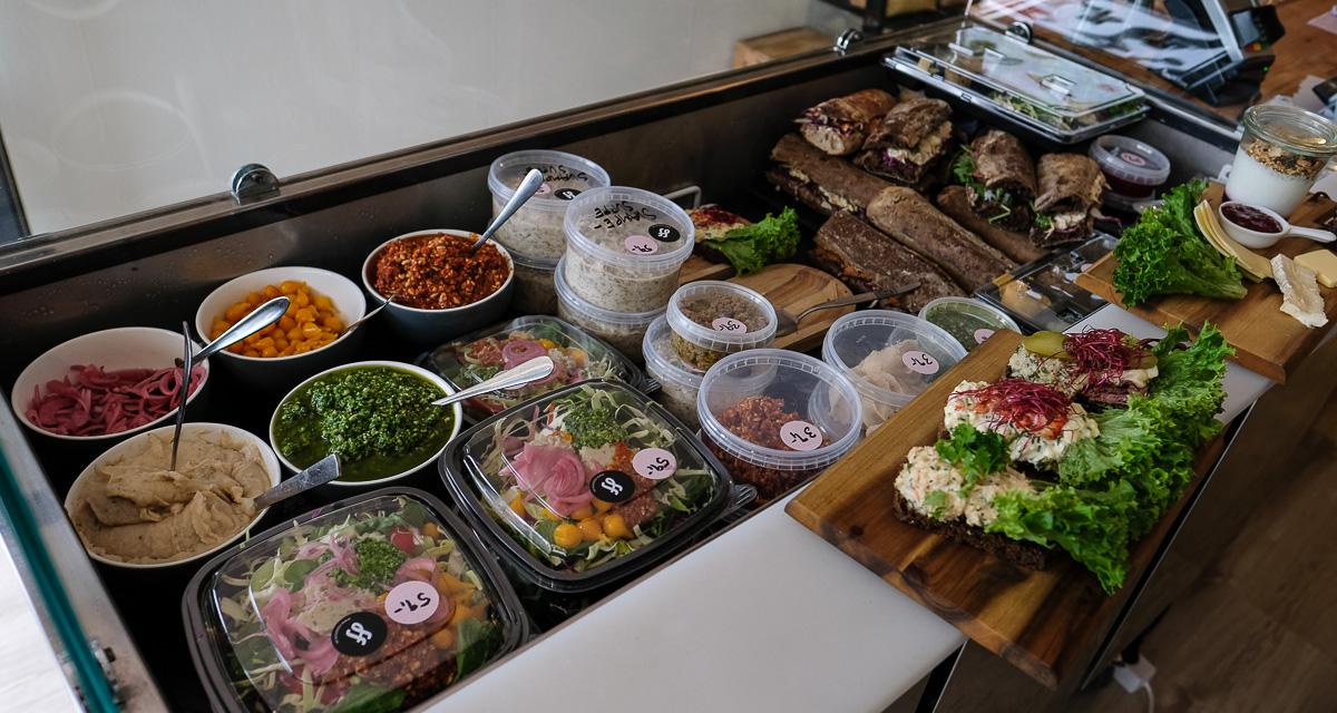 Hvor ser det godt ud hos Foodfein i Åbyhøj