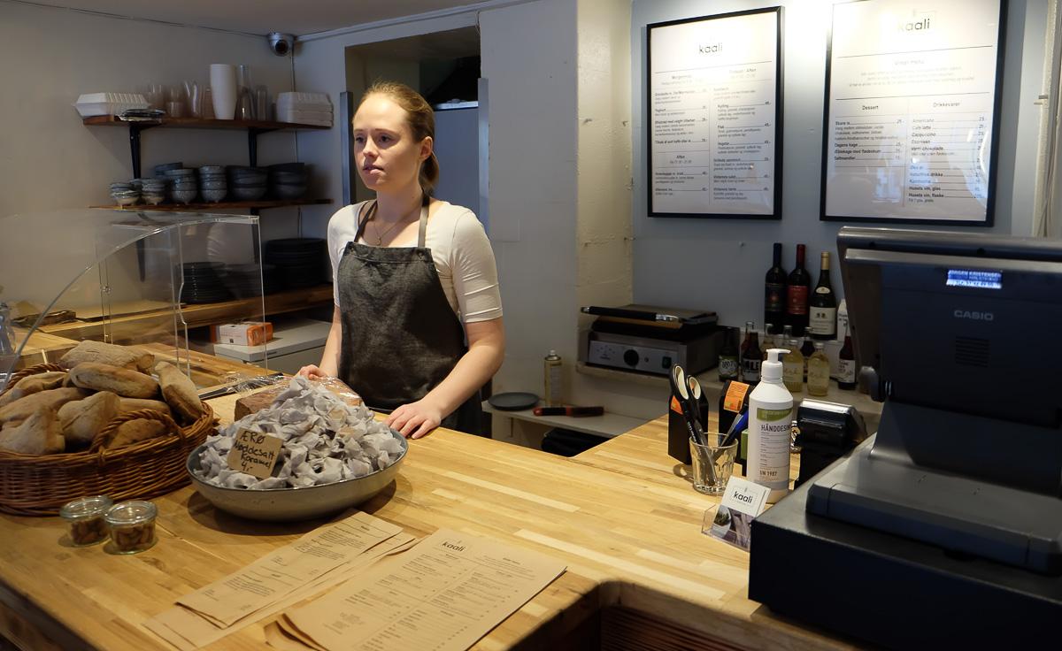 Anmeldelse af Kaali Nordic Food - sundere livsstil med næringsrig mad
