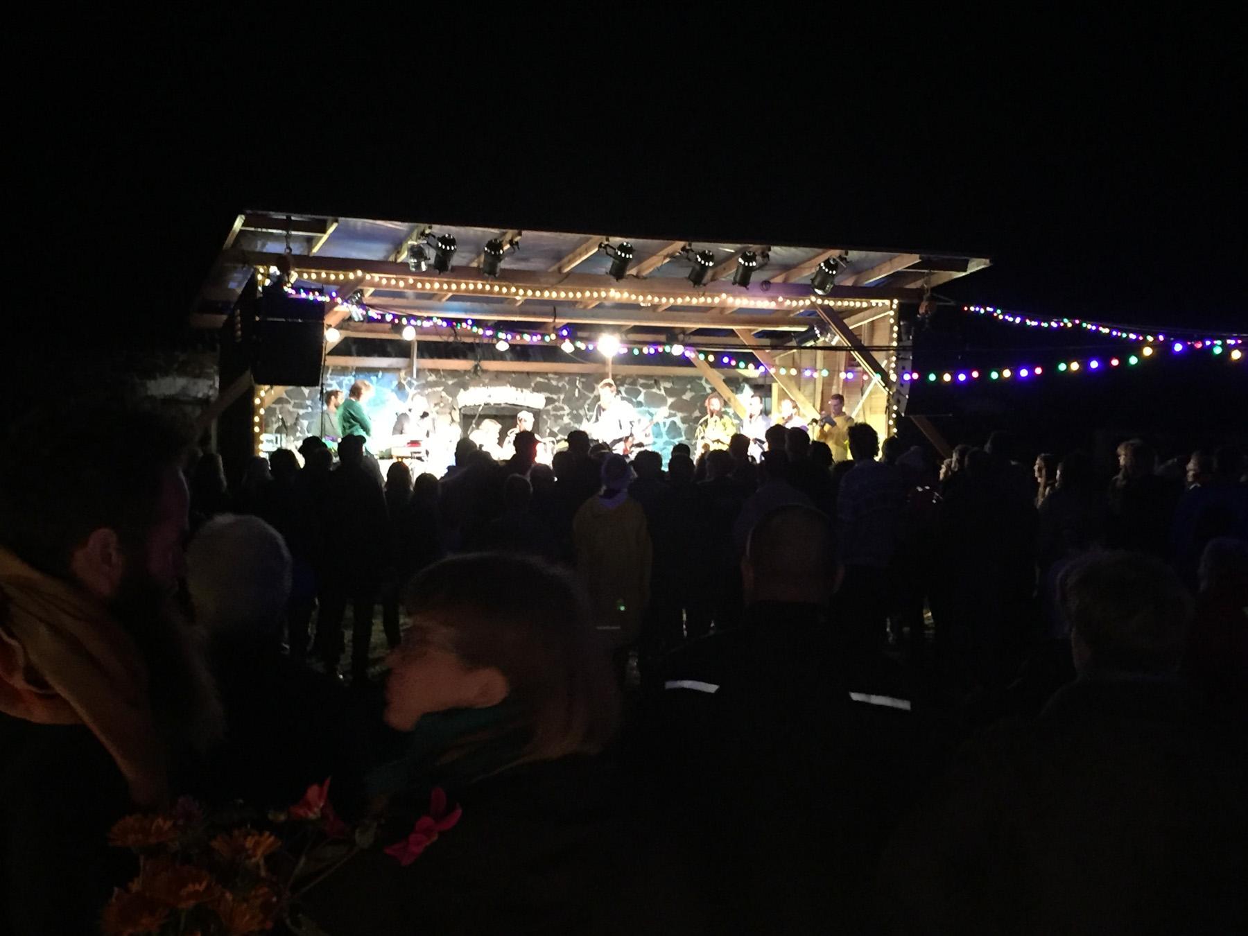 Den Grænseløse Festival løfter sløret for første navn: Støj og nærvær med Speaker Bite Me
