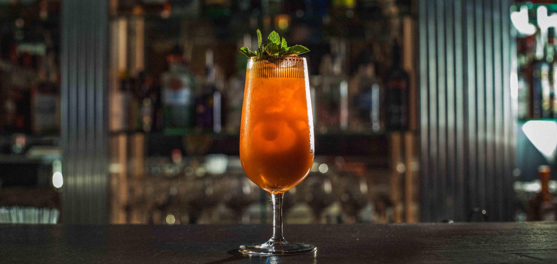 Ny energi på Bar Plata: Cocktailnørder går amok med nyt koncept