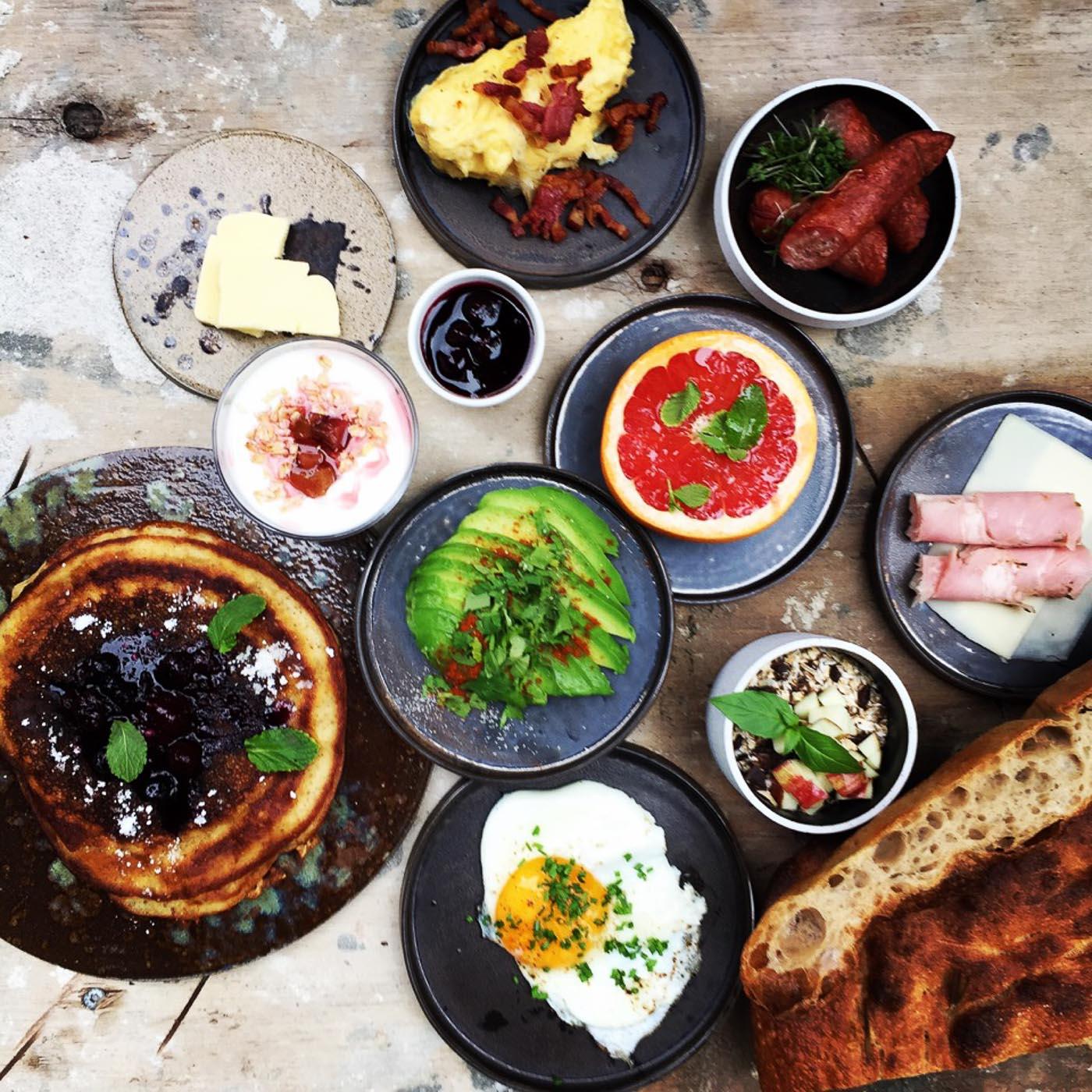BERNTH & CO klar med ny idé: Sammensæt din egen morgenmad for 75 kroner