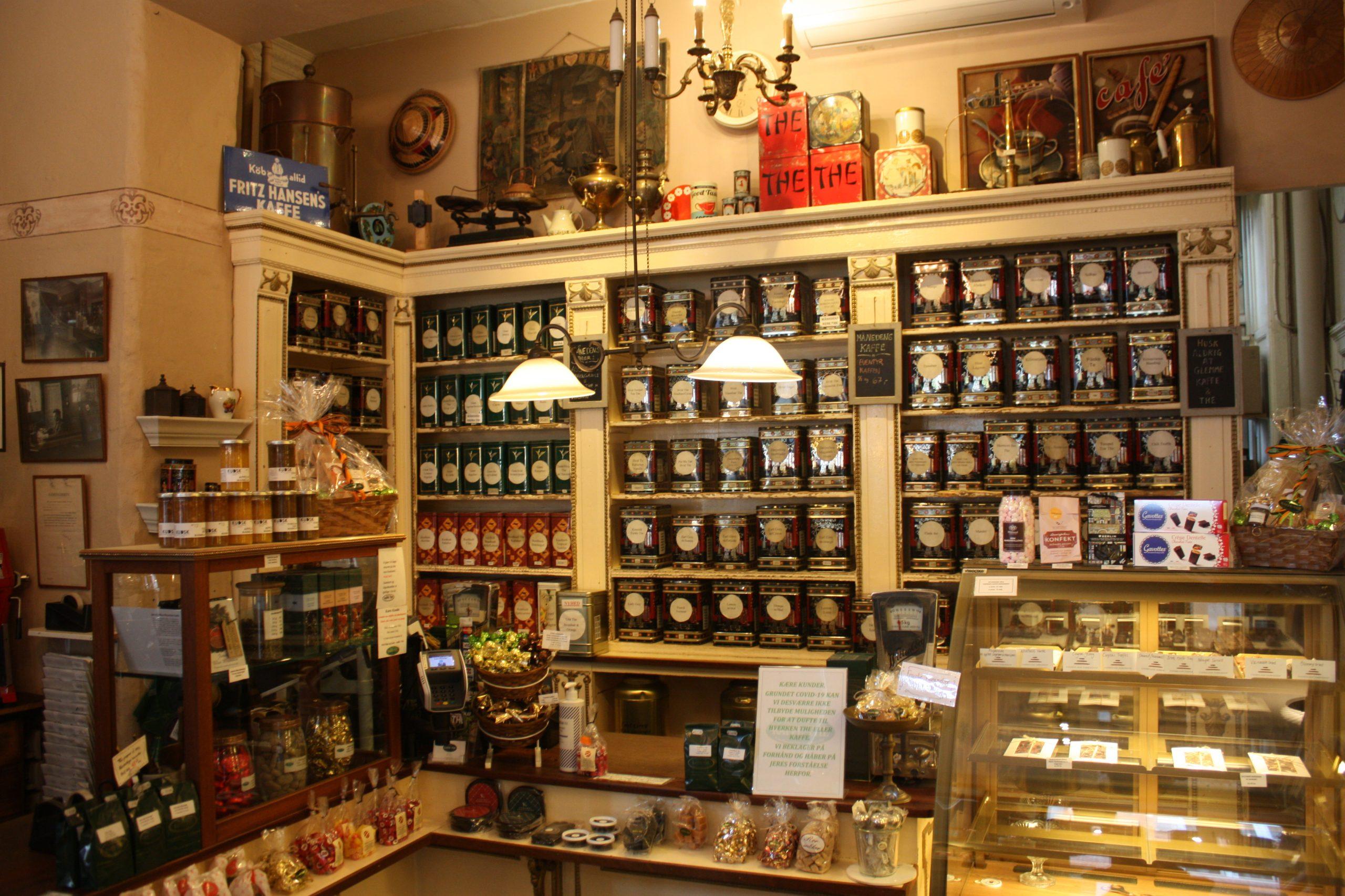 Hold varmen: Her finder du 3 skønne te-butikker i Aarhus