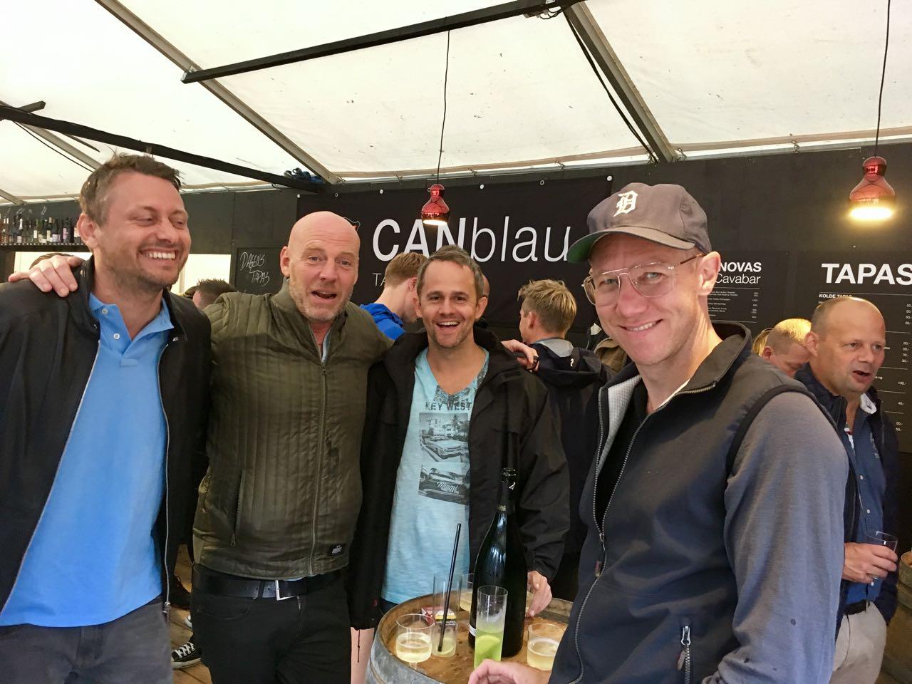 CANblau på Smukfest