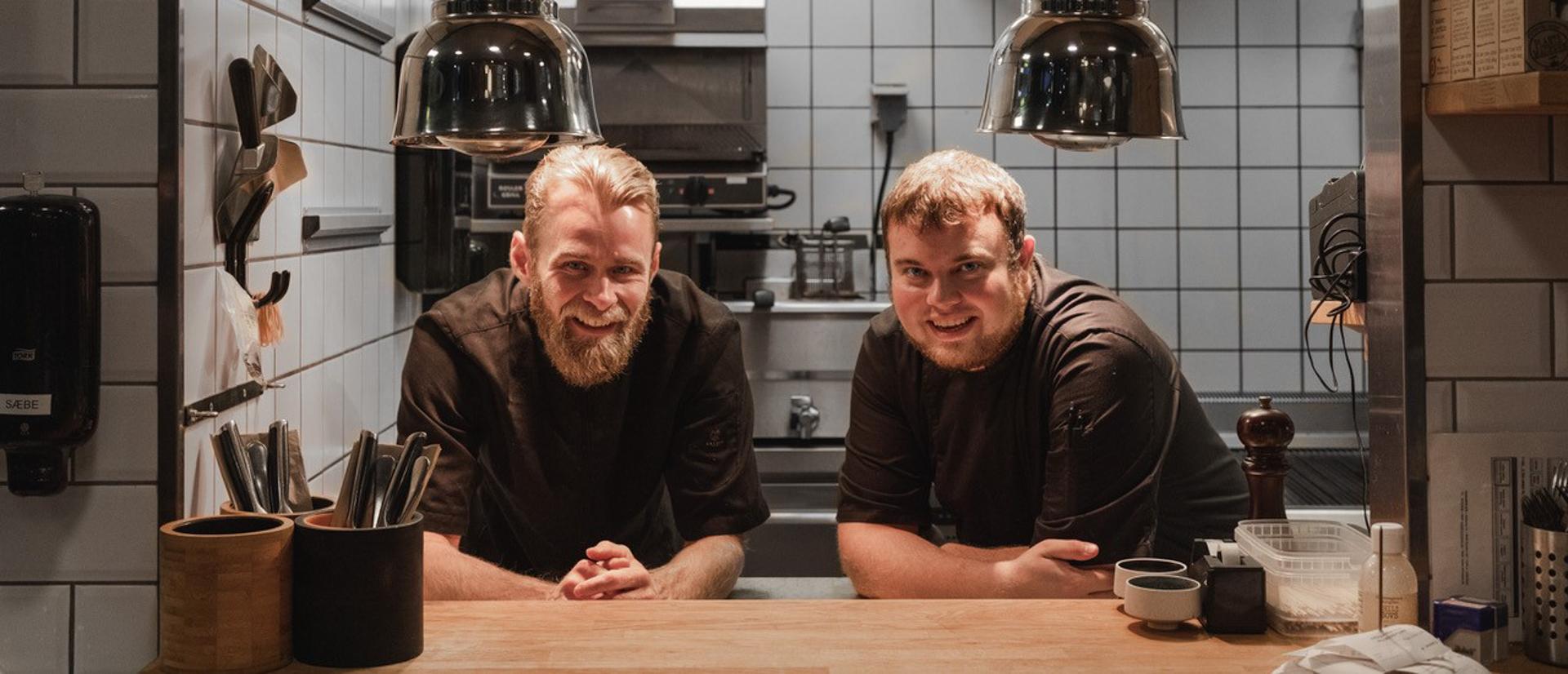 Green Vibe Burger bliver til Folkebistroen:Samme ejere men nye retter på menukortet