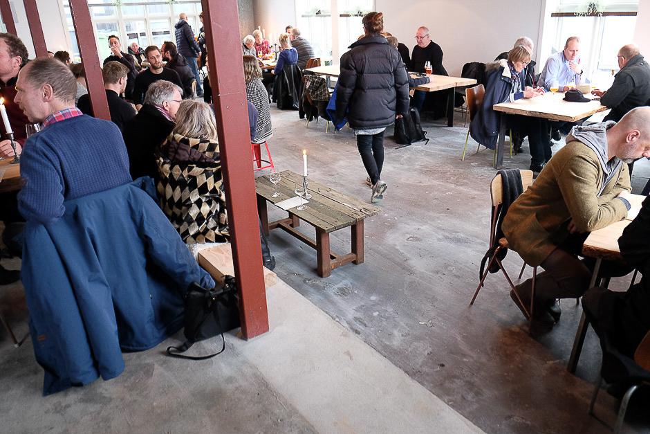 CANblau åbner ny restaurant på Nordhavnen i Aarhus