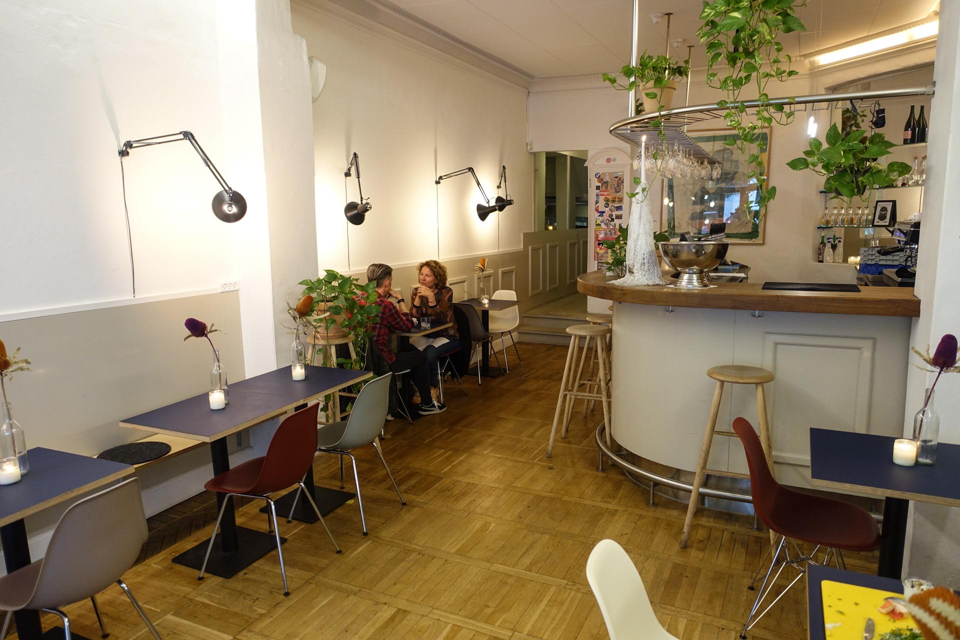 Madanmeldelse: Innovativ og smagfuld vegetarbrunch hos KOLO i Guldsmedgade