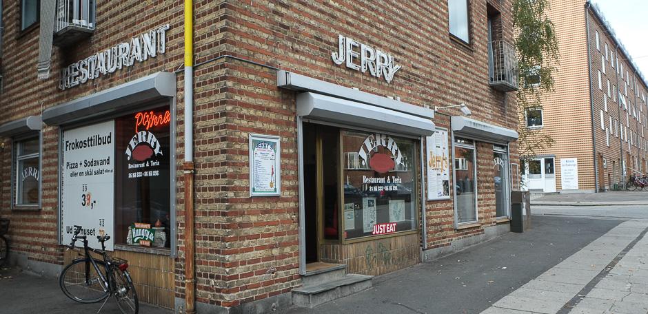 Jerrys Restaurant