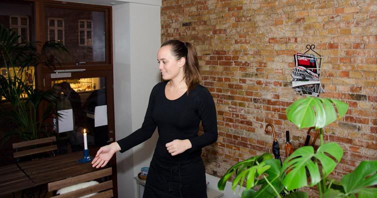 Juliette – fransk fusionskøkken i Jægergårdsgade