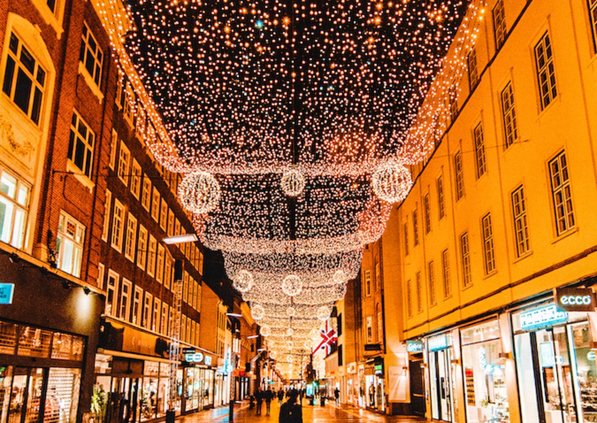 Se hvad der sker: Aarhus stråler af jul