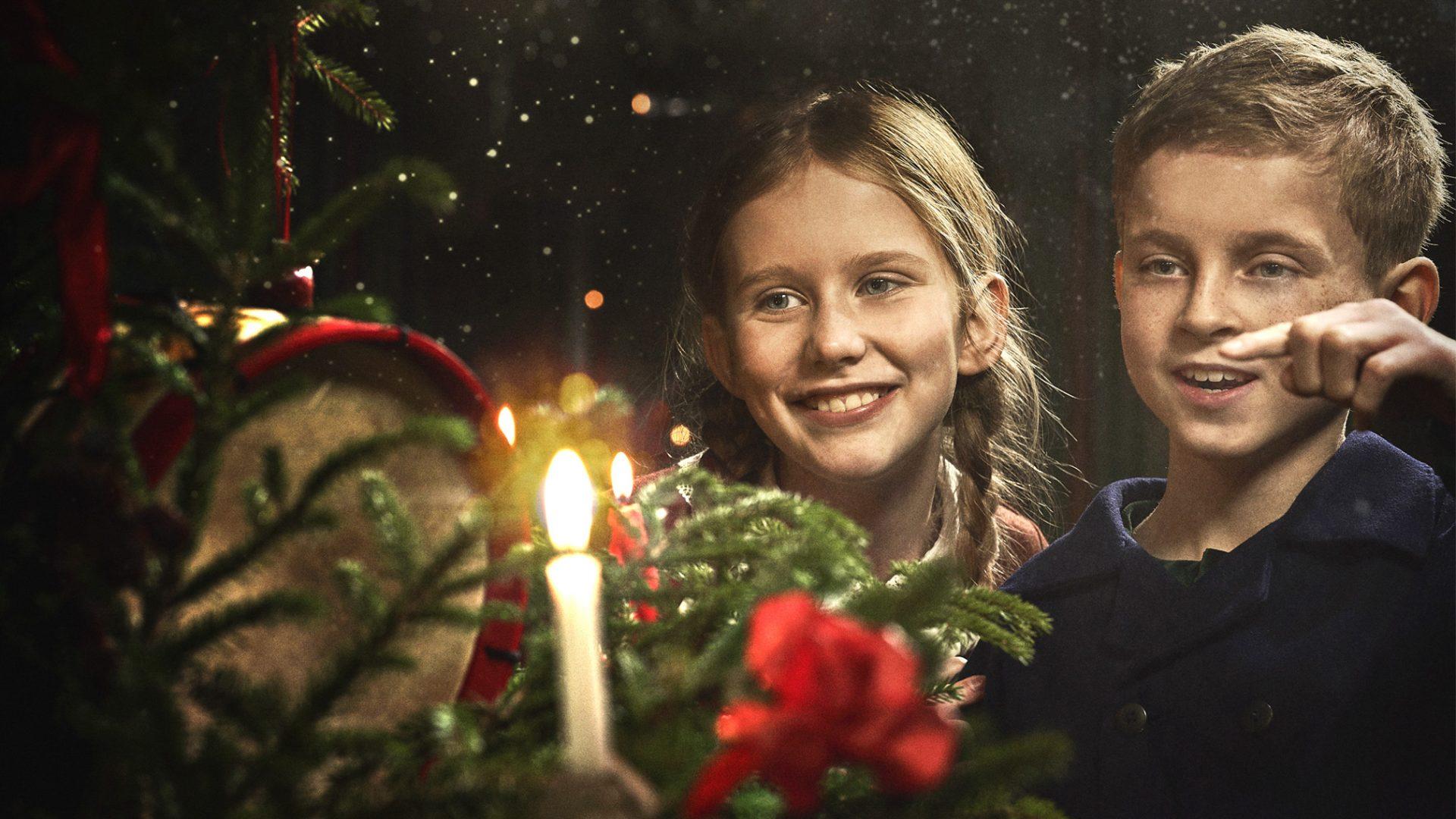 3 måneder til Jul: DenGamleBy holder fast i juletraditionerne – bortset fra trængslen