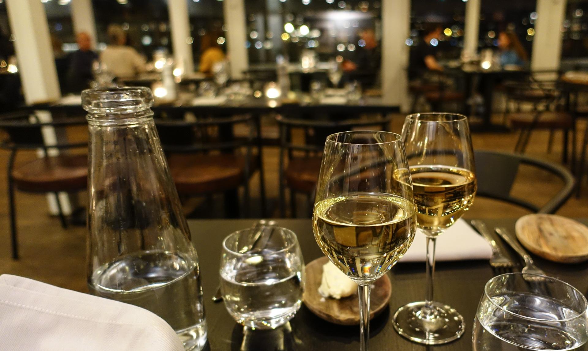 Anmeldelse af vinens dag: Når vinen får den opmærksomhed, den fortjener