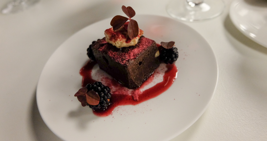 Kage til kaffen - Restaurant No. 19 på Lyngbygaard_