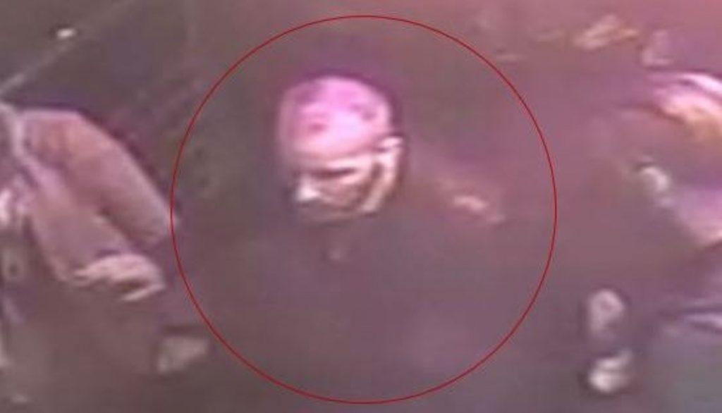 Kender du ham her? Efterlysning af gerningsmand til voldelig overfald i Aarhus