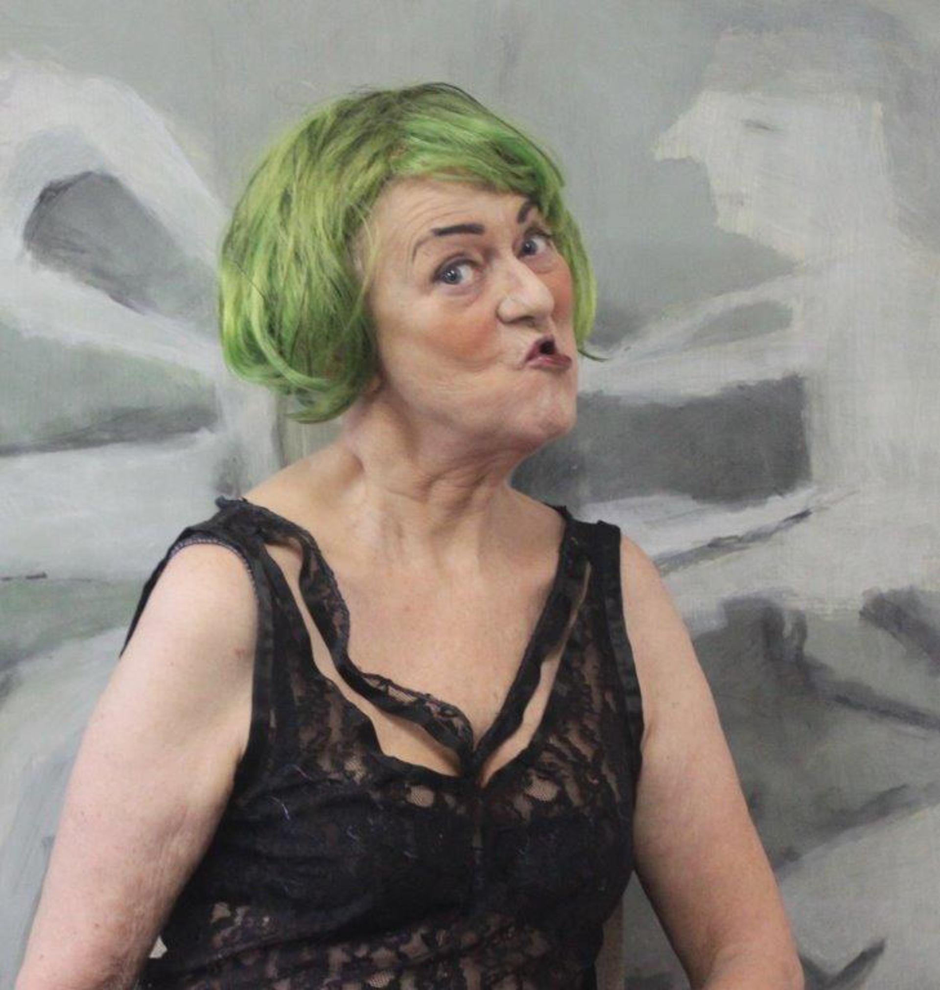 Ny udstilling: Kirsten Kjær & Tonsart på Kvindemuseet