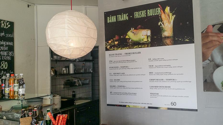 Chào - nyt vietnamesisk Street Kitchen ved Banegården i Aarhus