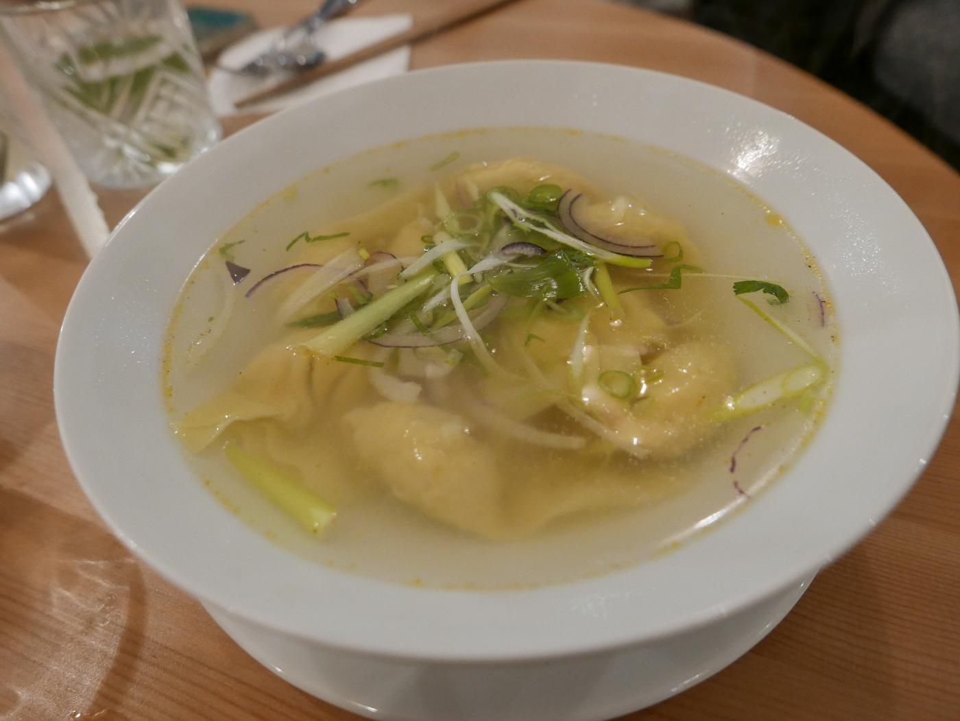 Madanmeldelse: Vietnamesiske Viet Food overraskede os