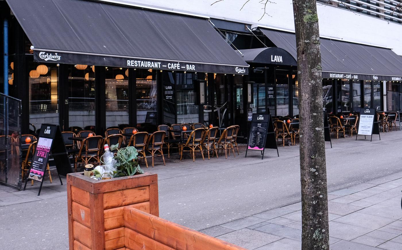 Januartilbud på morgenbuffet: Kendt restaurant ved åen sænker prisen til 19 kroner