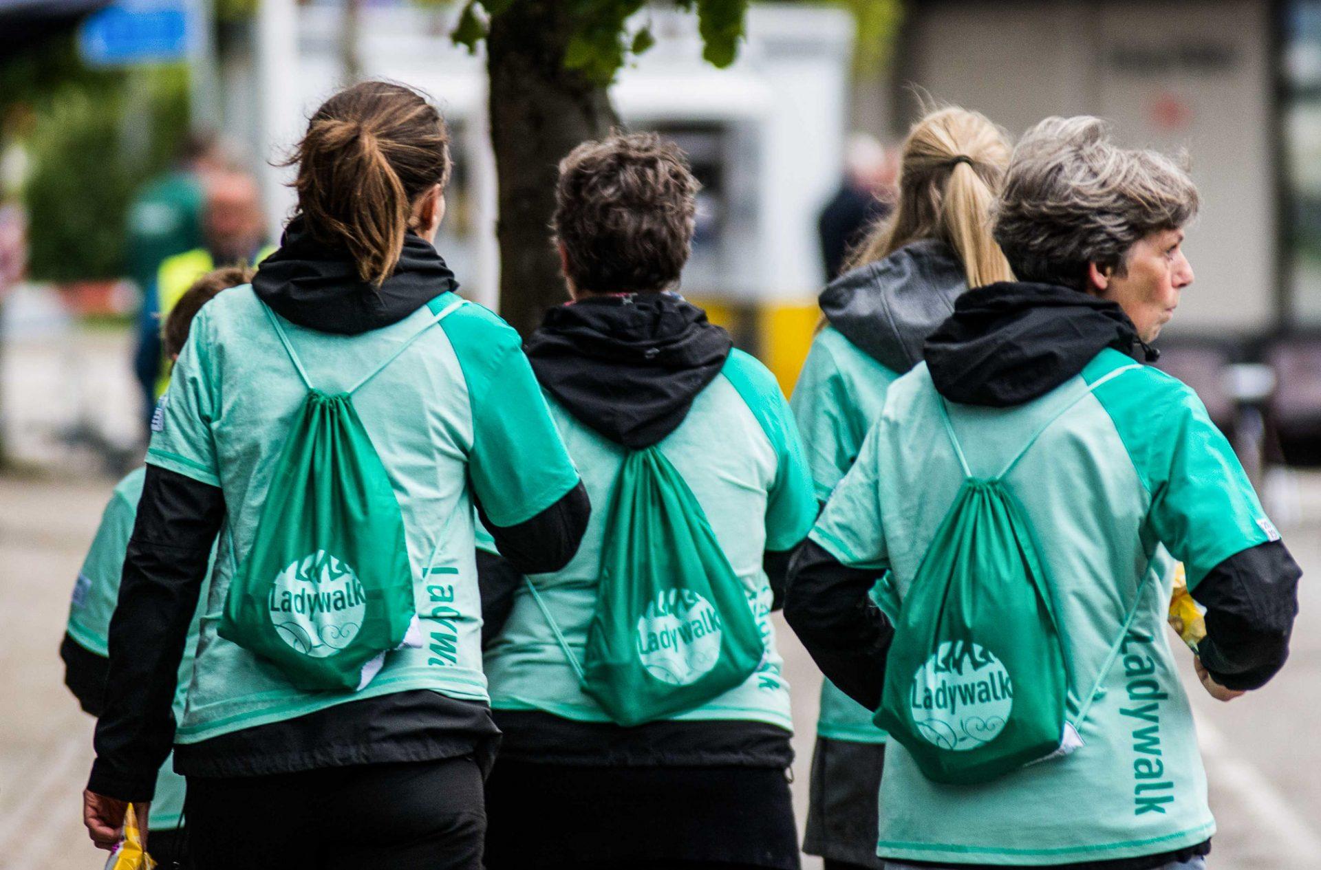 Danmarks største arrangement for kvinder aflyses i 2020